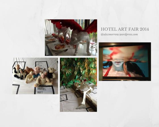 Hotel Art Fair 2014-3