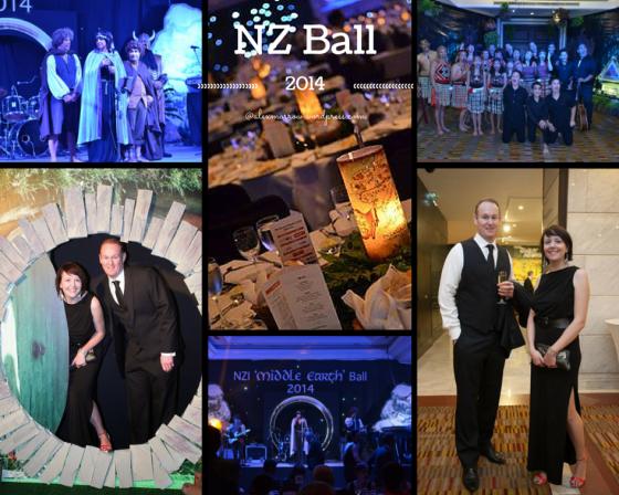 NZ Ball 2014