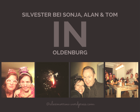 Silvester in Oldenburg